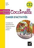 Français CE2 Coccinelle : Cahier d'activités