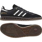 adidas Handball Top, Chaussures de Fitness Homme, Multicolore (Negbás/Casbla/Carbon 000), 44 EU