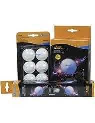 MTS Sportartikel 710 Donic - Mesa de ping pong, color blanco