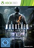 Murdered: Soul Suspect - [Xbox 360]