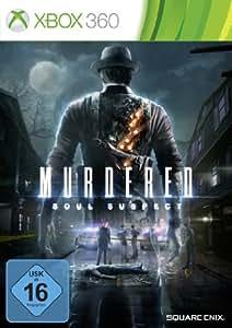Murdered: Soul Suspect - [Xbox 360]