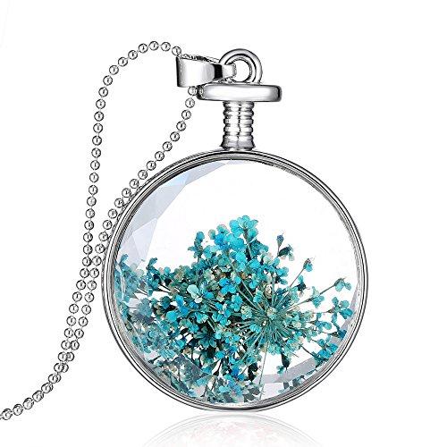 moda-flor-seca-relicario-de-cristal-collar-colgante-clara-cadena-de-plata-4-