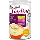 Gerlinéa Crème Repas Vanille 540g - ( Prix Unitaire ) Envoi Rapide Et Soignée