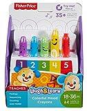 Fisher-Price FBP52 - Pastelli Emozioni & Colori