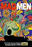 Mad Men-Imported Movie Wall poster Print-30cm x 43cm brand new