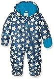 Kite Nimbus, Traje para la Nieve Bebés, Azul (Navy), 6-12 meses (talla del fabricante: 80 cm)