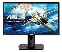 """ASUS VG245Q - Monitor Gaming de 24"""" Full HD (19..."""