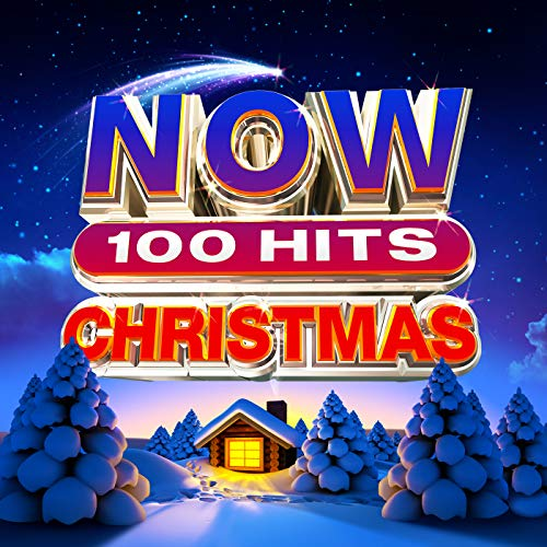 NOW 100 Hits Christmas