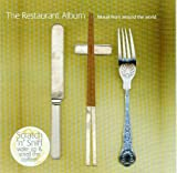 The Restaurant Album - Musak From Around The World - CAVENDISH music - Scratch ´n´ Sniff [AUDIO-CD / BOOSEY & HAWKES,