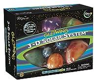 University Games 3-D Solar System Kit, Multi-Colour