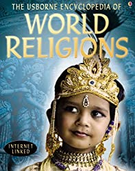 Encyclopedia of World Religions (Internet-linked Encyclopedias) by Susan Meredith (2010-01-29)