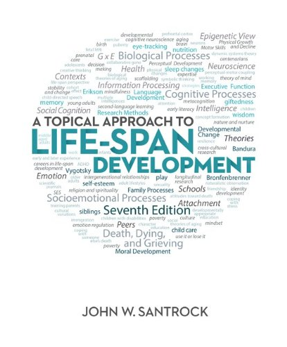 Download Pdf A Topical Approach To Life Span Development By John W Santrock Full Pages Aminta Books 456
