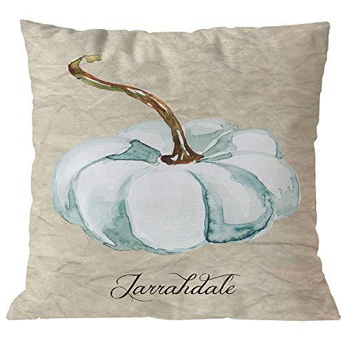 Zimny 2018 Mode Halloween weiche Decoration Kissenbezug Auto Bett Sofa Dekoration Kissenbezug (Mehrfarbig, H)
