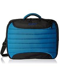 Wildcraft LTP Traveller Nylon 25 Ltrs Blue Laptop Bag