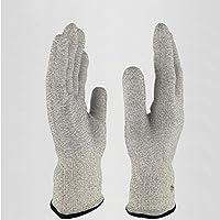 Preisvergleich für MUEN Leitfähige Faser Elektrode Handschuh Atmungsaktive Handmassage Werkzeug Leichtigkeit Gelenkschmerzen Elektrotherapie