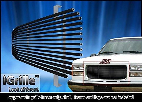 fits-1994-1999-gmc-sierra-pickup-suburban-yukon-black-stainless-steel-billet-grille-grill-g85012j-by
