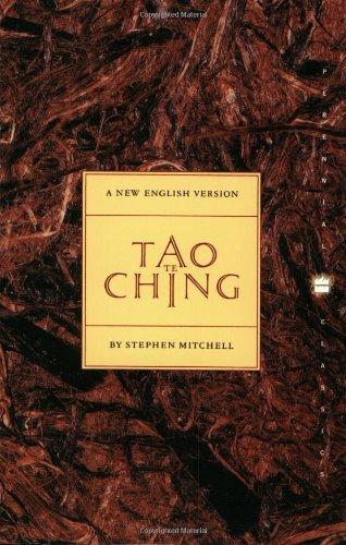 Tao Te Ching: A New English Version (Perennial Classics) by Lao Tzu (2000-04-01)