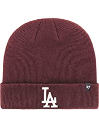 Amazon.co.uk   47 Brand - Skullies   Beanies   Hats   Caps  Clothing e9272767fe08