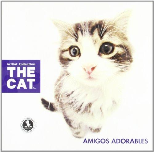 The cat por Amie Mckee