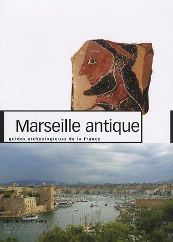 Marseille antique