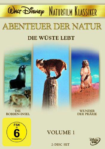 Die Wüste lebt [2 DVDs]