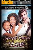 Second Chance at Love: A BWWM Single Parent Bad Boy Romance