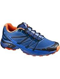 Salomon Wings Pro 2, Zapatillas de Trail Running para Hombre