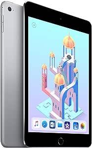 Apple Ipad Mini 4 128gb Wi Fi Space Grau Computer Zubehör