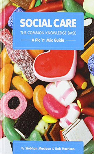 Social Care, the Common Knowledge Base: Pic 'n' Mix Guide