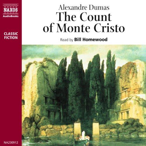 The Count of Monte Cristo  Audiolibri