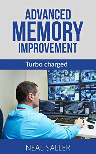 Advanced Memory Improvement: Turbo 3 (English Edition) Turbo Memory
