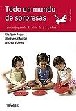 Best Libros En Parentings - Todo un mundo de sorpresas: Educar jugando. El Review