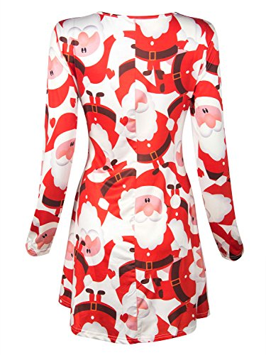 Blooming Jelly - Robe - Femme red