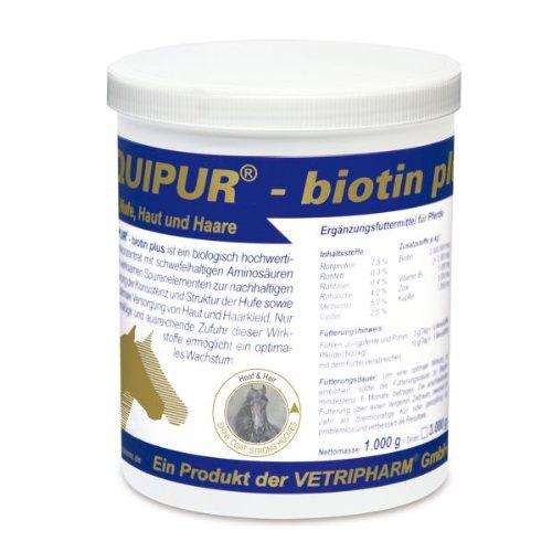 Equipur biotin plus 3 kg