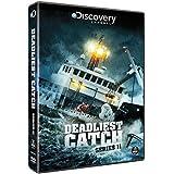 Deadliest Catch: Series 11 [DVD]