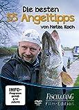 Die besten 55 Angeltipps von Matze Koch: Fisch & Fang Film Edition