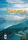 "Ipanema: Solos und Duos für Brazilian Guitar. Easy to Medium Level. Including "" Hô-Ba-Lá-Lá "" by João Gilberto"