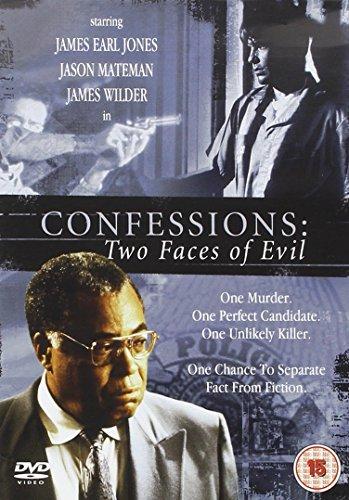 Confessions: Zwei Gesichter des Bösen / Confessions: Two Faces of Evil [UK Import]