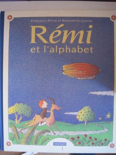 Remi et l'Alphabet