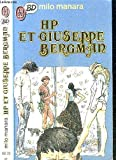 HP et Giuseppe Bergman - J'ai Lu - 21/03/2001