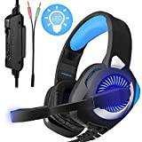 Gaming Headset für PS4