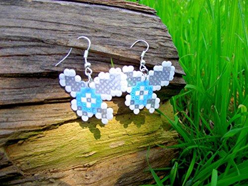 pendientesnavi-the-legend-of-zelda-link-perler-beads-pixel-art-hama-beads-beads-sprite