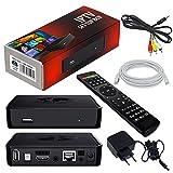 MAG 254 Original IPTV SET TOP BOX Multimedia Player Internet