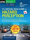 The official DVSA guide to hazard perception DVD-ROM (Theory Test)
