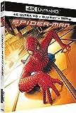 Spider Man 4K Ultra Hd [Edizione: Francia]