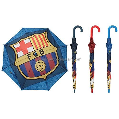 Paraguas Fc barcelona 48 cms