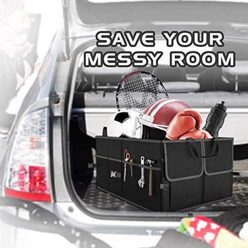 Zoom IMG-1 borsa per bagagliaio camtoa 2
