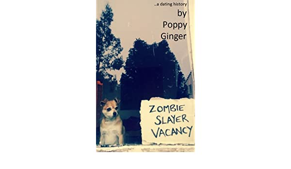 Zombie Slayer Vacancy