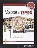 Mappe Del Tempo. Per Le Scuole Superiori. Con E-book. Con Espansione Online: 1