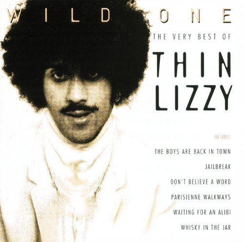 Wild One - The Very Best Of Th...